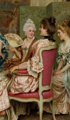Designer Clothes, Shoes & Bags for Women Playing Card Tattoos, Jean Honore Fragonard, Etiquette And Manners, Romantic Woman, My Photo Gallery, Renaissance Art, Marie Antoinette, Fabric Painting, Love Art