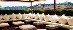 Hotel Continentale, Florence