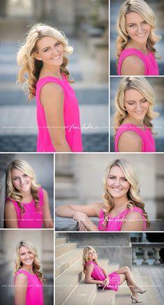 senior pictures dublin ohio