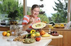 saving to find later - good raw recipes