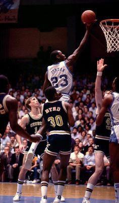 Michael Jordan in college Michael Jordan Unc 72b78ac8b