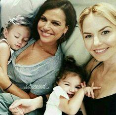 Minha salvadora, essa é a família que quero formar com você minha salvadora. My savior, this is the family that I want to form with you my savior. Fernanda Tahann