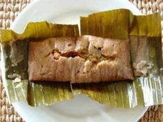 Puerto Rican Pasteles – Chef EdieM Puerto Rican Dishes, Puerto Rican Cuisine, Puerto Rican Recipes, Comida Boricua, Boricua Recipes, Comida Latina, Tamales, Pasteles Recipe, Puerto Rican Pasteles