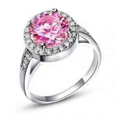 Pink Engagement