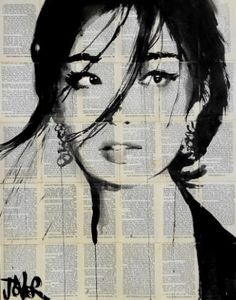 "Saatchi Art Artist Loui Jover; Drawing, ""urchin.... (SOLD)"" #art"