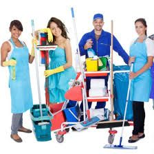 You've got it all together, right? Whether you do or don't, your business needs to look like you do and Maid To Sparkle Janitorial Service is here to help you keep your image… well… sparkling!