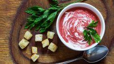 Rezept mit viel Folsäure: Diese #Suppe ist besonders #gesund in der #Schwangerschaft