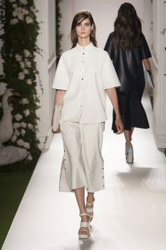 Mulberry at London Spring 2014
