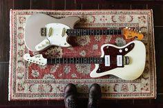 #RigCheck feat. Jim Bugg guitarticle.com