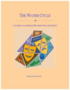 Here's a Readers Theater script on the water cycle.