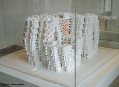 Sylvain Le Stum Architecte: L'architecture, le patrimoine et l'urbanisme comme thèmes de recherche