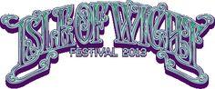 Isle of Wight Festival 2013 - 13th-16th June