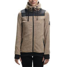 686 - Flo Polar Fleece Zip Hoodie - Women's