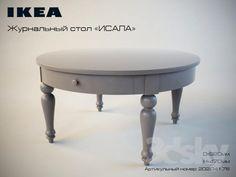 IKEA / ISALA