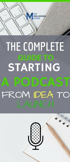 How To Start A Podcast For Free: Starting a Podcast Guide Learn how to start your own podcast with my step by step Podcasting tutorial. I teach you how to make it, how to launch it, and how to profit. Will Turner, Business Tips, Online Business, Business Motivation, Business Branding, Make Money From Home, How To Make Money, Podcast Topics, Podcast Ideas