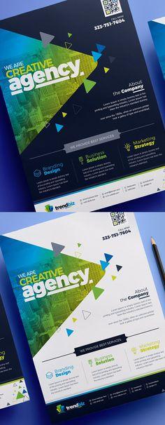 Corporate Business Flyer Template   #flyerdesign #flyertemplates #postertemplate #posterdesign #psdflyers #businessflyer #corporateflyer