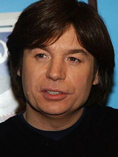 May 25, 1963 Birth of Mike Myers - Comedian, actor, singer and screenwriter who won Four American Comedy Awards for Austin Powers: The Spy Who Shagged Me and Goldmember. He provided the voice for Shrek and starred in Wayne's World.