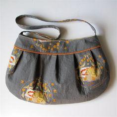 Sewing crafts to sell free pattern fat quarters 57 Ideas Sewing Hacks, Sewing Tutorials, Sewing Crafts, Sewing Projects, Modern Sewing Patterns, Bag Patterns To Sew, Diy Sac, Diy Vetement, Diy Purse