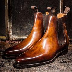Principales tipos de botines y sus variedades de botas | Vestirse por los Pies