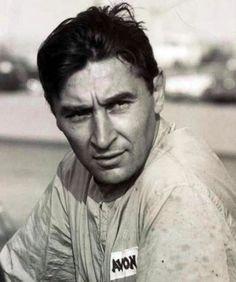 Franceso 'Roy' Salvadori