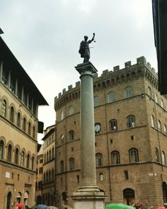 #firenze #florence #toscana #ig_firenze_ #igtoscana #obelisco #statua…