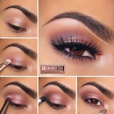 How+To+Apply+Eye+Shadow+–+Makeup+Tutorial.jpg (640×640)