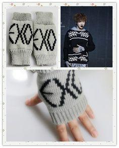 Exo Sweater Buy Online 48