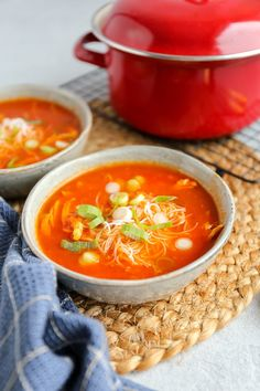 Souped Up, Min, Thai Red Curry, Good Food, Spices, Food And Drink, Baking, Dinner, Ethnic Recipes