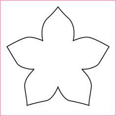 flower template preschool http squishideasforpreschool blogspot