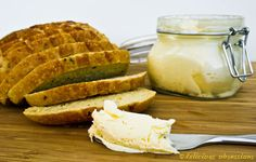 European Style Cultured Butter
