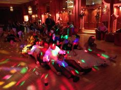 Cornwall Wedding DJ - Most Recent Events