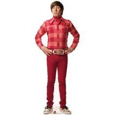 Howard Big Bang Theory Stand-Up