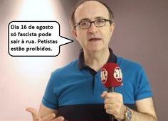 BLOG DO IRINEU MESSIAS: REINALDO FASCISTA:Colunista da Veja ataca vigília ...