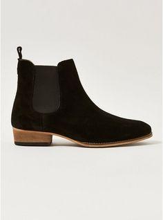 22 Best Chelsea Boots for Men images | Chelsea boots, Boots