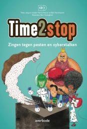 Time2stop : zingen tegen pesten en cyberstalken -  Retour, Patrick -  plaats 478.9