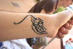 Les 28 meilleures images de Tatouage phrase en arabe   Tatouage, Modele tatouage, Phrase