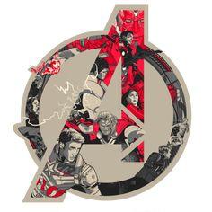 Avengers: age of ultron official art poster print set on behance marvel sup Marvel Avengers, Marvel Vs Dc Comics, Avengers Film, Marvel Comic Universe, Comics Universe, Marvel Art, Marvel Heroes, Marvel Cinematic Universe, Age Of Ultron