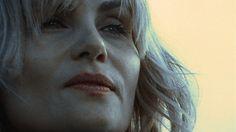 Emmanuelle Seigner as Caroline.