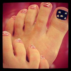 Le nail art New-York #nailart #usa