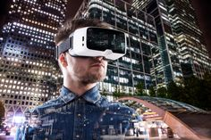 Virtual reality (VR) and augmented reality (AR) are two powerful technologies making a big impact in the real estate industry.  #VR #360vr #future #realestate #VirtualReality #3D #AugmentedReality
