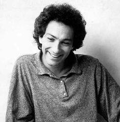 Michel Berger (28.11.1947 - 02.08.92) auteur-compositeur, interprète, pianiste