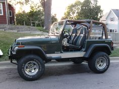 1993 Jeep Wrangler Sahara, jwsgs 1993 Jeep Wrangler 2 Dr Sahara 4WD Convertible, exterior
