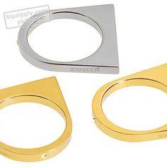 Swatch Bijoux Trivalent-Ring JRD009-5 - 2002 Spring Summer Collection