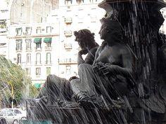 Fuente Ornamental - Buenos Aires