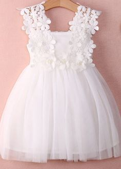 The Zoe Flower Girl Dress Lace Tutu Flower Girl Dresses in White and Pink Perfect for weddings birthday parties photoshoots baptism. The post The Zoe Flower Girl Dress appeared first on Ideas Flowers. Fashion Kids, Baby Girl Fashion, Little Girl Dresses, Girls Dresses, Tutu Dresses, Peasant Dresses, Flower Girl Tutu, Baby Flower, Kids Frocks