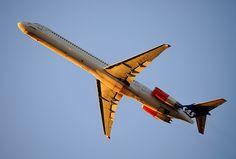 SAS MD-82