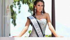 Rayza Rivera | Miss Universe Dorado 2015