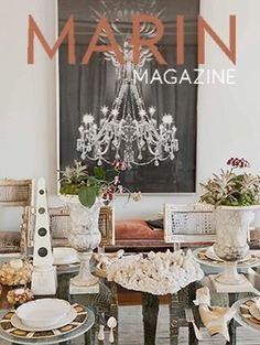 Press — Candace Barnes San Francisco Design, Marines, Table Settings, Table Decorations, Interior Design, Furniture, Home Decor, Nest Design, Decoration Home