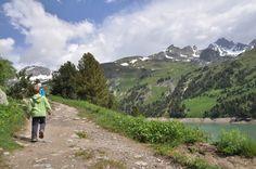 2 jours de randonnée en famille, c'est accessible dès 4 ans ! Thibaut vous le prouve ! Notre itinéraire en Vanoise, au départ d'Aussois !