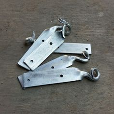 Jual Bracket Strain Hook Clamp , Strain Hook Clamp 081288026122